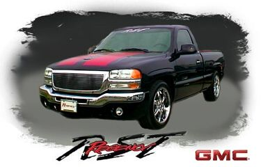 Chevy Dealers Gmc